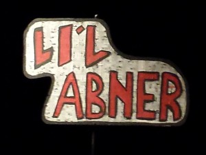 Li'l Abner -- Come on down to Dogpatch USA!